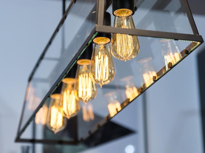 galerie luminaire éclairage