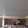 Pose de Plafond tendu