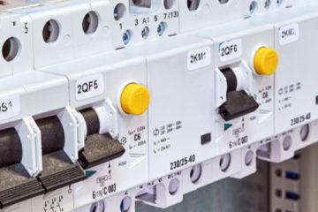 Achat de disjoncteurs différentiels